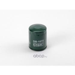 Фильтр масляный (Big filter) GB1072
