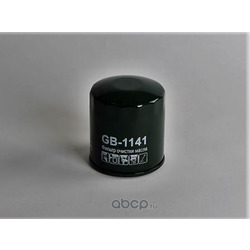 Фильтр масляный (Big filter) GB1141