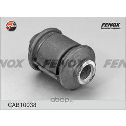 Подвеска, рычаг независимой подвески колеса (FENOX) CAB10038
