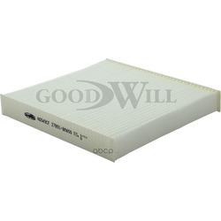 Фильтр салона (Goodwill) AG549CF