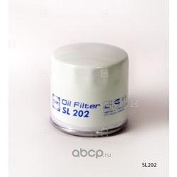 Фильтр масляный (HOLA) SL202