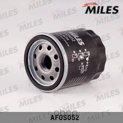 Фильтр масляный TOYOTA AVENSIS/COROLLA/CARINA/CAMRY/YARIS/RAV 4 (Miles) AFOS052