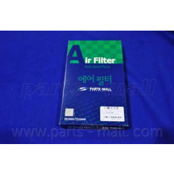 Воздушный фильтр (Parts-Mall) PAB006