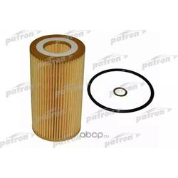 Фильтр масляный BMW: 3 98-05, 3 Compact 03-05, 3 Touring 00-05, 5 00-03, 5 Touring 00-03, MG: MG ZT 02-, MG ZT- T 02-, ROVER: 75 99-, 75 Tourer 01- (PATRON) PF4188