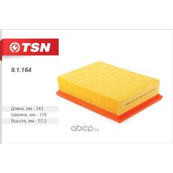 Фильтр воздушный (TSN) 91164