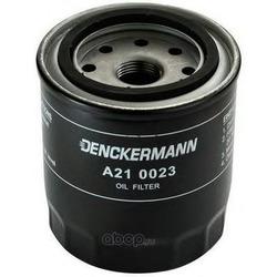 Масляный фильтр (Denckermann) A210023