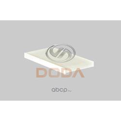 салонный фильтр (DODA) 1110050015