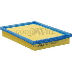 Фильтр воздушный (Goodwill) AG602