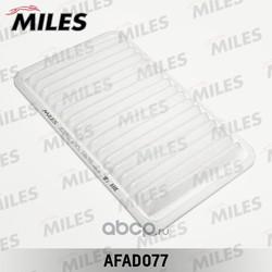 Фильтр воздушный MAZDA 3 1.4/1.6 03- (Miles) AFAD077