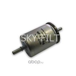 Фильтр топливный (RENAULT) (12шт) NF-2115g (NEVSKY FILTER) NF2115G