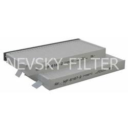 Фильтр салона (NEVSKY FILTER) NF61672