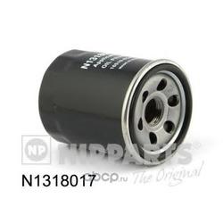 Масляный фильтр (Nipparts) N1318017