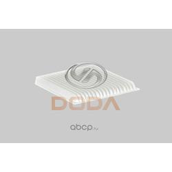 салонный фильтр (DODA) 1110050042