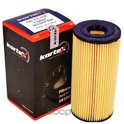 Масляный фильтр (KORTEX) KO0061