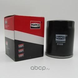 Масляный фильтр (Mapco) 61556