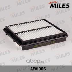 Фильтр воздушный CHEVROLET LANOS (Miles) AFAI066