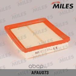 Фильтр воздушный HYUNDAI SONATA III 2.0 16V (Miles) AFAU073