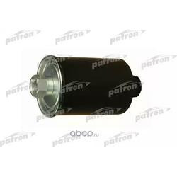 Фильтр топливный BUICK: SKYLARK 89-93, CADILLAC: ESCALADE 98-, SEVILLE II 87-90, CHEVROLET: BERETTA 88-89, BLAZER 94 94-, BLAZER S 82 88-94, CAMARO 81 81-92, CORS (PATRON) PF3133