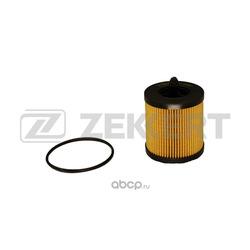 Фильтр масляный Captiva 2,4 (вставка) (Zekkert) OF4266E