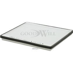 Фильтр салона (Goodwill) AG572CF
