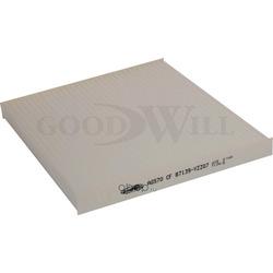 Фильтр салона (Goodwill) AG570CF