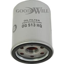 Фильтр масляный двигателя (Goodwill) OG513HQ