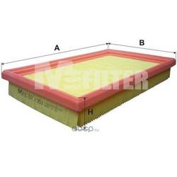 Фильтр воздушный (M-Filter) K353
