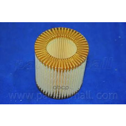 Масляный фильтр (Parts-Mall) PBV006