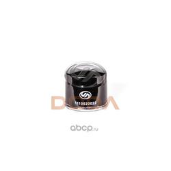 масляный фильтр (DODA) 1110020022