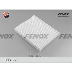 Фильтр, воздух во внутренном пространстве (FENOX) FCS177