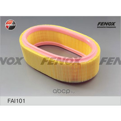 Воздушный фильтр (FENOX) FAI101