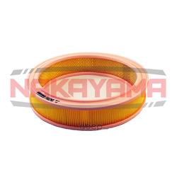 Фильтр воздушный AUDI 100 82-90 (NAKAYAMA) FA117NY