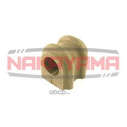 Втулка переднего стабилизатора KIA Ceed 2006-, Hyu (NAKAYAMA) J4A16