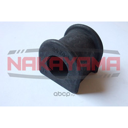 Втулка стабилизатора переднего (NAKAYAMA) J42132