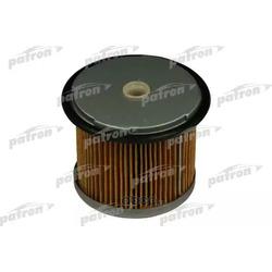 Фильтр топливный CITROEN: BERLINGO 96-, BERLINGO фургон 96-, BX 87-93, BX Break 85-94, C15 86-00, EVASION 94-02, JUMPY 95-, JUMPY c бортовой платформой 95-, XANTI (PATRON) PF3143