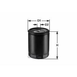Масляный фильтр (Clean filters) DO229