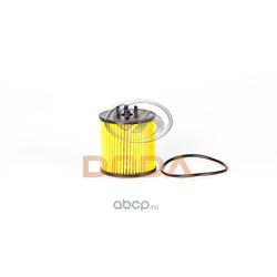 масляный фильтр (DODA) 1110020036