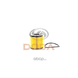 масляный фильтр (DODA) 1110020015