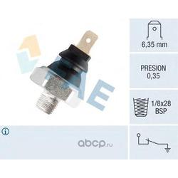 Датчик давления масла (FAE) 11610