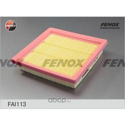 Воздушный фильтр (FENOX) FAI113