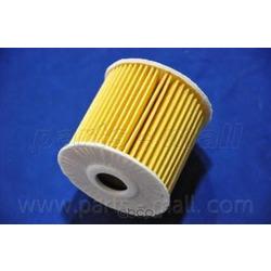 Масляный фильтр (Parts-Mall) PBW154