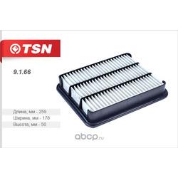 Фильтр воздушный (TSN) 9166