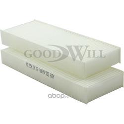 Фильтр салона (Goodwill) AG5562KCF
