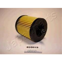 Масляный фильтр (Japanparts) FOECO019