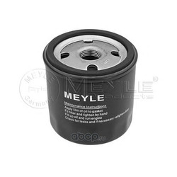 Масляный фильтр (Meyle) 6143220009