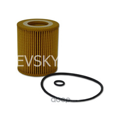 Фильтр масляный (NEVSKY FILTER) NF1335
