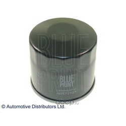 Масляный фильтр (Blue Print) ADS72101