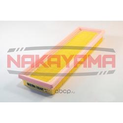 Воздушный фильтр (NAKAYAMA) FA194NY