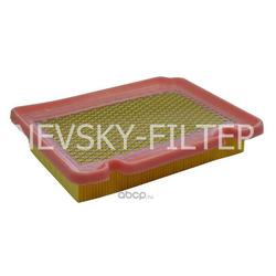 Фильтр воздушный (NEVSKY FILTER) NF5072M