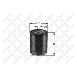 Масляный фильтр (Stellox) 2050049SX